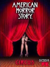 Truyện Kinh Dị Mỹ Phần 4: Gánh ... -  American Horror Story Season ...