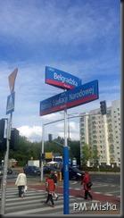 Rua Belgradzka