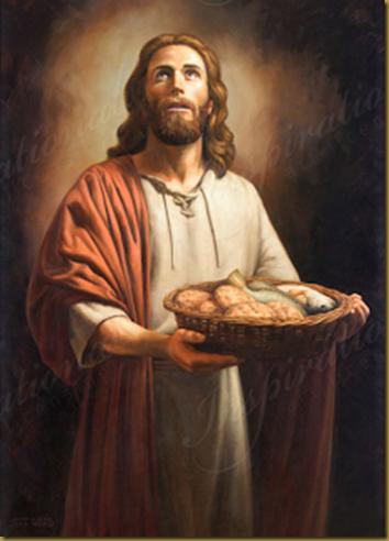 JESUS PANES Y PESCADOS