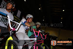 The Indonesian BMX Park Pro Riders [ Left to Right : Didi, Ivan, Okke ]