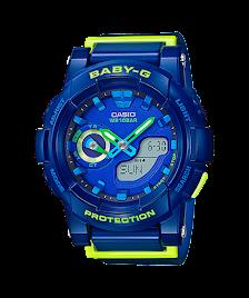 Casio Baby G : BGA-185FS