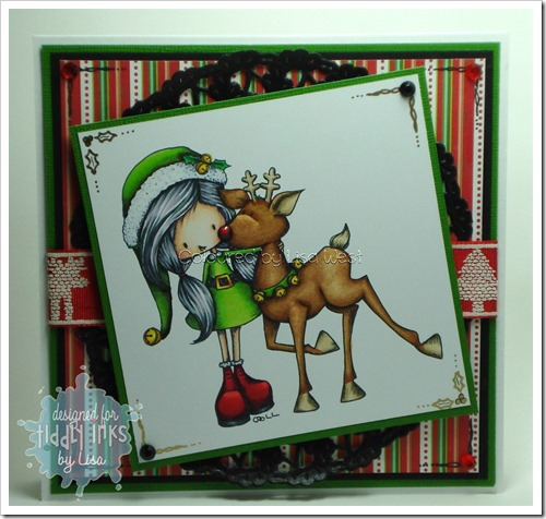 Reindeer Games (1)