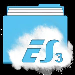 ES File Explorer File Manager v3.2.5.5 + ES Classic Theme