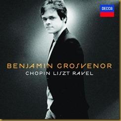 Grosvenor Chopin Liszt Ravel