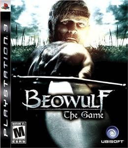 [GAMES] Beowulf: The Game(輸入版) (PS3/EUR)