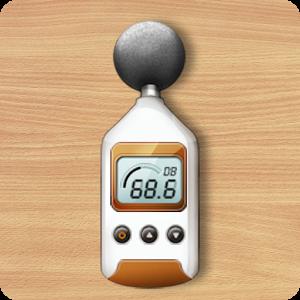 Sound Meter v1.6.2 Apk