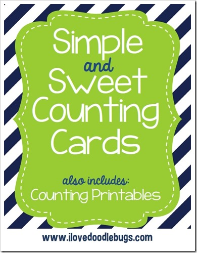 simpleandsweetcounting