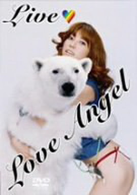 """[TV-SHOW] hitomi LIVE TOUR 2005 """"Love Angel"""" (2006/03/29)"""