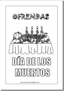 OFRENDAS DIAS DE LOS MUERTOS 2 1