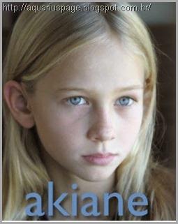 Akiane Kramarik é a mais fenomenal criança prodígio