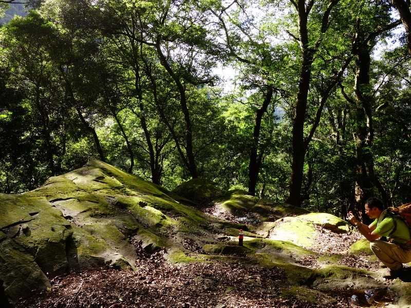 2014_0101-0105 萬山神石、萬山岩雕順訪萬頭蘭山_0644
