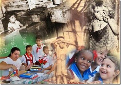 Cuba - Igualdad