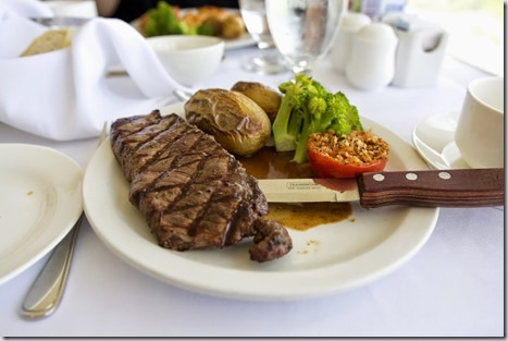 skylon steak