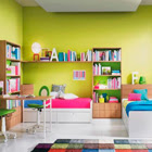 Easy Decorating Tips for Kids' Playing Space post image