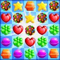 Lollipop Crush Match 3