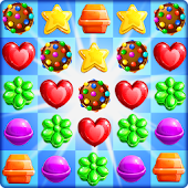 Download Lollipop Crush Match 3 APK for Android Kitkat
