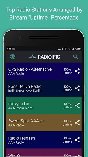 World News Radio APK