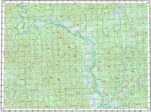 Map 100k--p42-025_026--(1979)