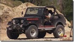 1983 CJ6 Jeep