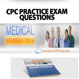 Medical Coding Exam CPC/AAPC screenshot for Android