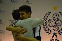 Premiação - Maristão 2015 (Etapa Juvenil)