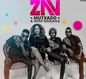 Zav & Afro Madjaha - Mutxado so 9dades