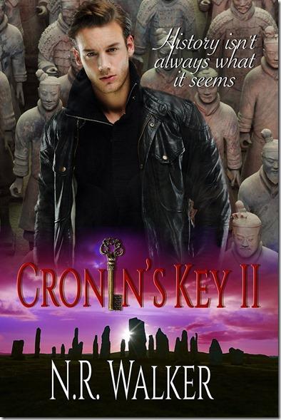 cronins key 2