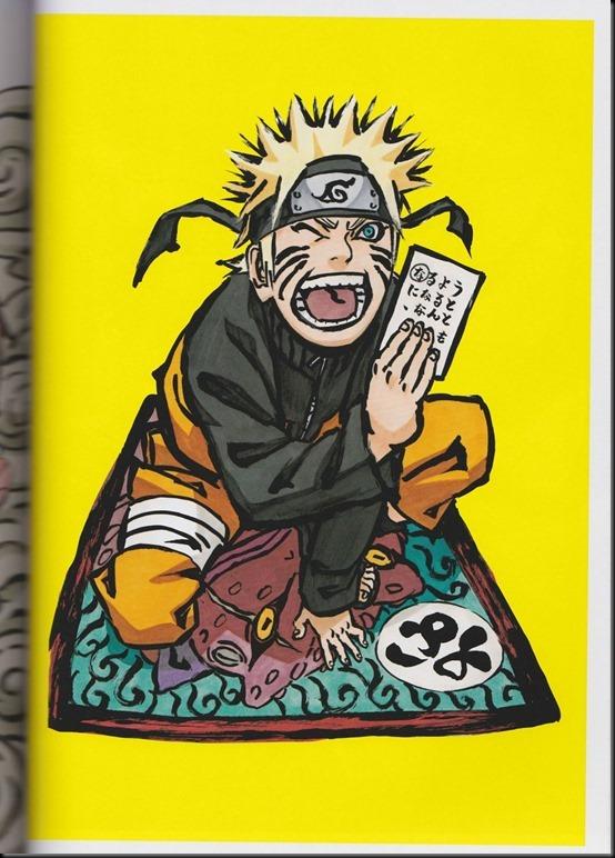 Naruto Artbook 3_841840-0017