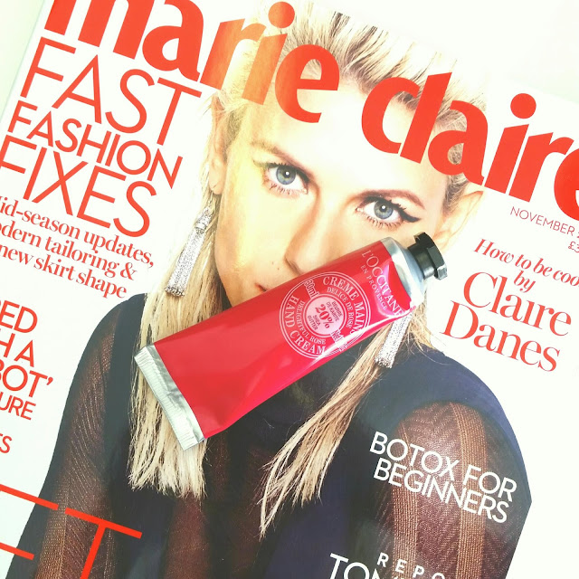 Magazine freebies October 2015