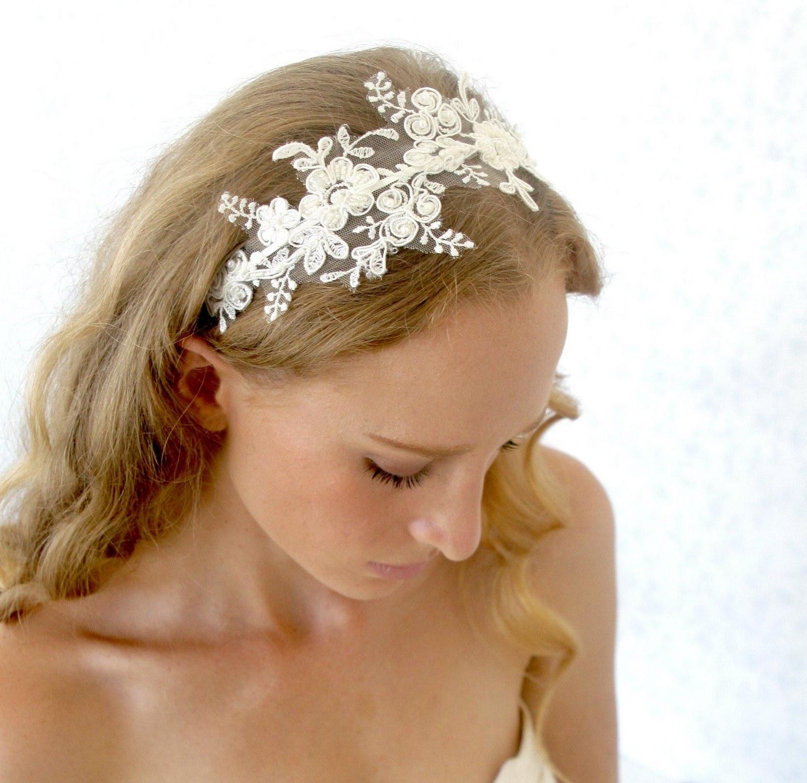 Ivory white sparkling sequins