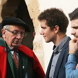 Michel Darraidou, à l'origine du Prix Piment, s'entretient avec Romain Sicard