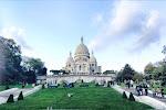 Sacré Coer de Montmartre