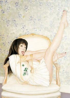 [TV-SHOW] YUKI – ユキビデオ・トリロジー (2013/01/09)