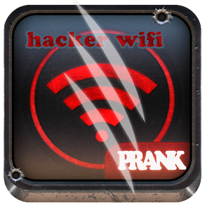 hacker password wifi prank