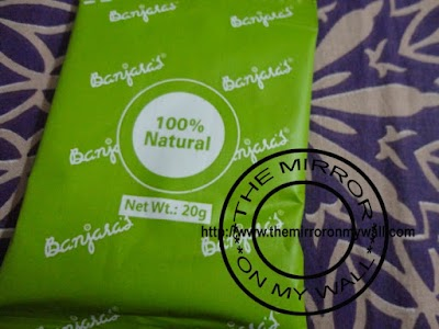 Banjara Multani Papaya Skin Care Powder6.JPG