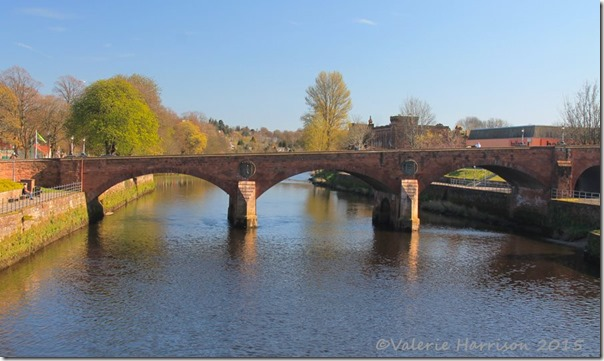 39 bridge dumfries