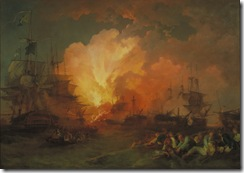 Phillip_James_De_Loutherbourg_-_The_Battle_of_the_Nile_-_Google_Art_Project