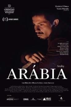 Baixar Filme Arábia (2018) Nacional Torrent Grátis