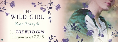 THE WILD GIRL BLOG TOUR BANNER