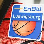 Auswärtssieg in der Arena Ludwigsburg !!!