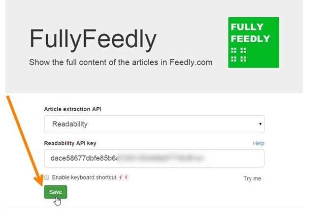 fullfeedly