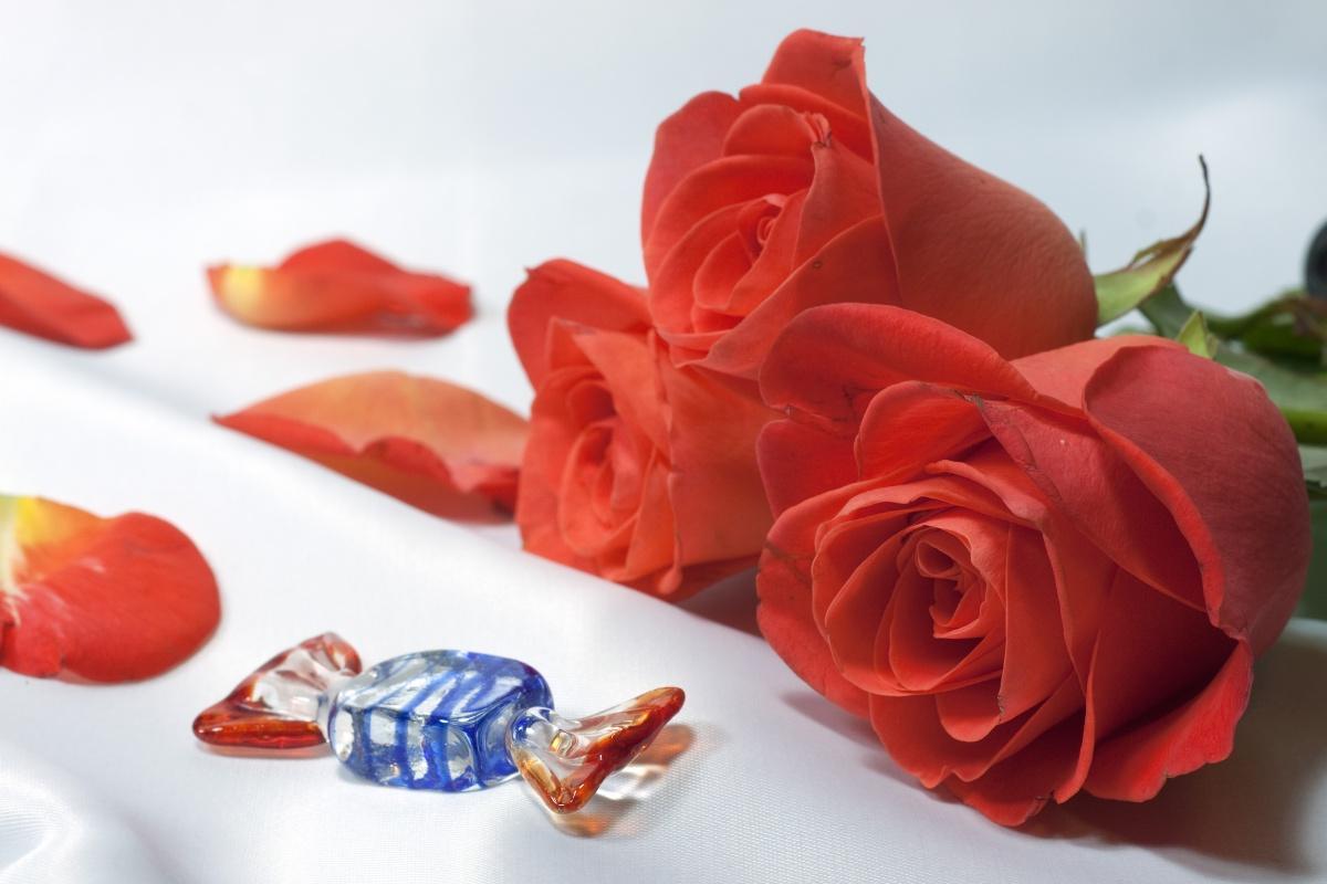 wedding reception valentines