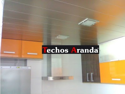 Techos en Burgos