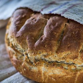 Bread by Marius Radu - Food & Drink Cooking & Baking ( bread, homemade, baked, tasty, food )