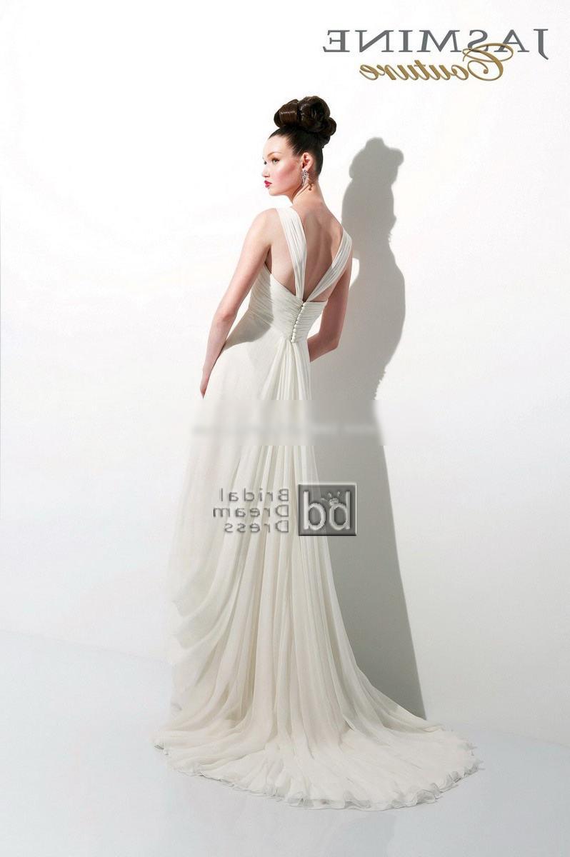 Jasmine Wedding Dress T397