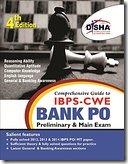 IBPS PO Guide Book