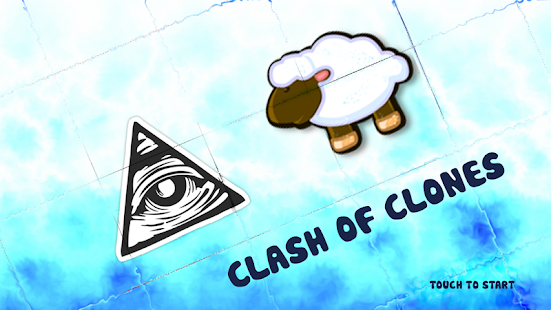 Clash Of Clones - screenshot