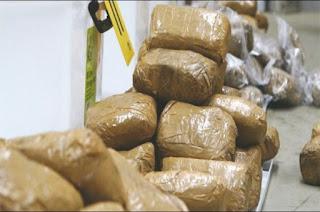 Ils opéraient à el-Bayadh , à Tiaret, à Annaba t à el-Taref,  Trois réseaux de trafic de drogue démantelés