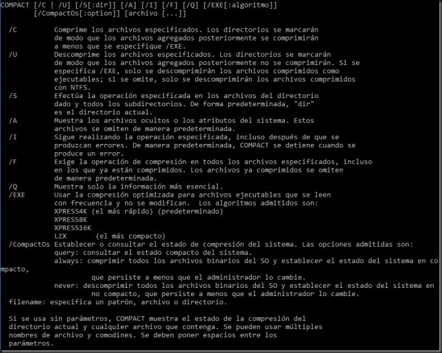CompactOS_CMD