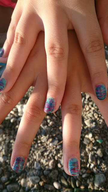 nail summer 2015